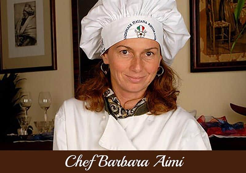 copertina-Chef barbara Aimi
