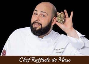 Copertina Raffaele de MAse