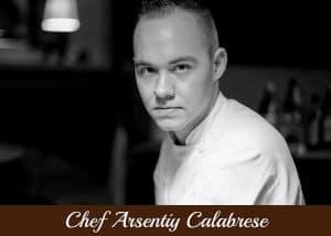 copertina-Chef Arsentiy Calabrese