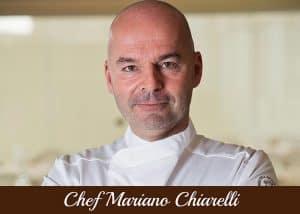 copertina Chef Mariano Chiarelli
