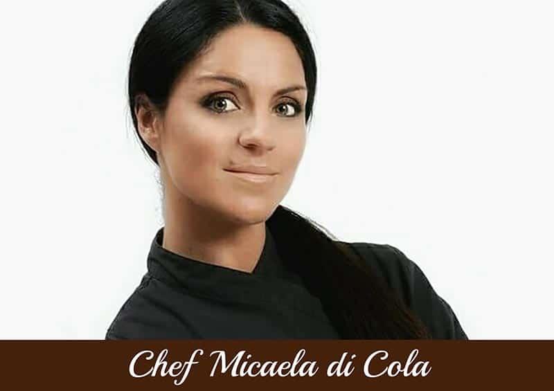Copertina Chef Mikychef