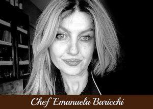 copertina Chef Emanuela Baricchi