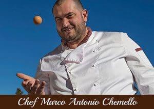 Copertina Chef Chemello