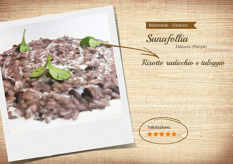 Sanafollia-risotto