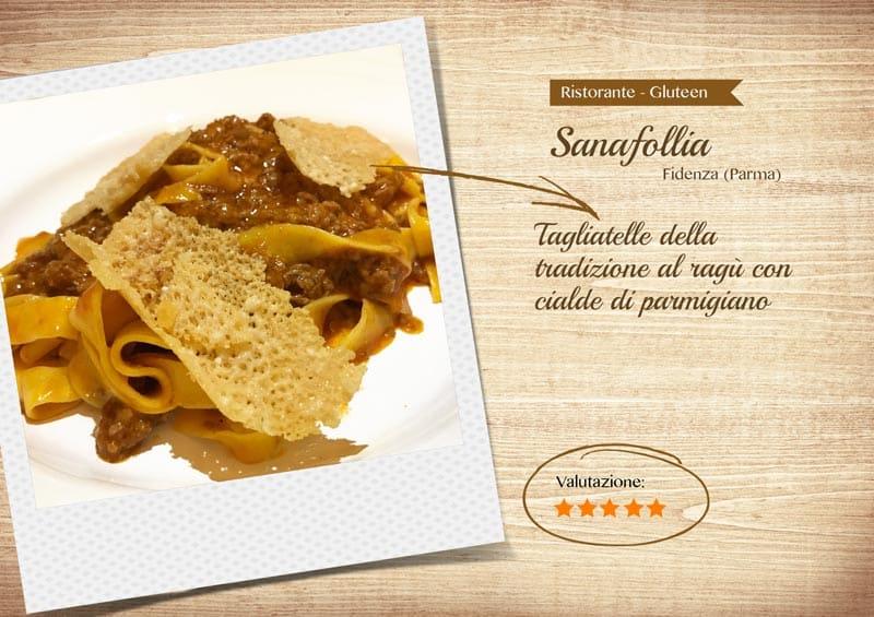 Ristorante Sanafollia