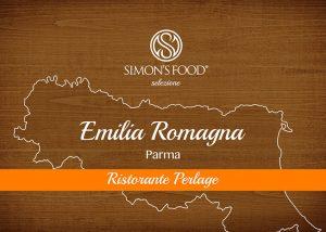 Ristorante Perlage - Parma