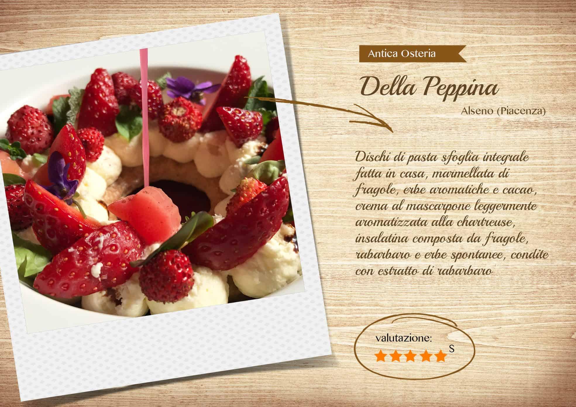 Antica Osteria della Peppina - Piacenza