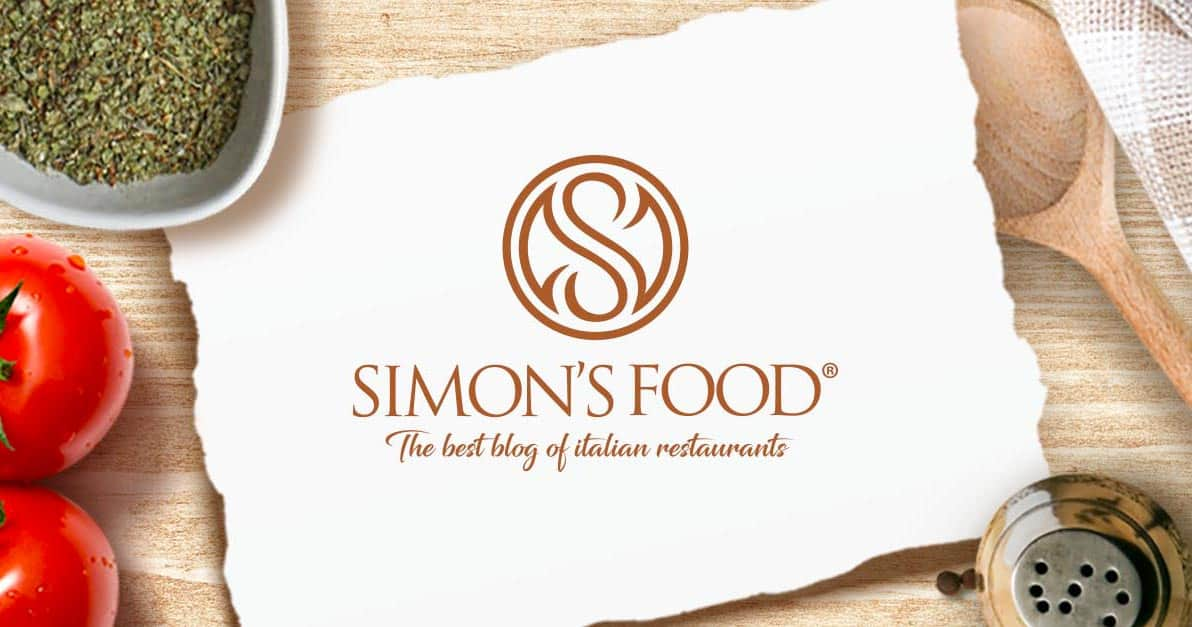 Simon Italian Food, logo