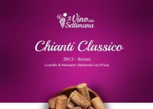Chianti Classico - 2013