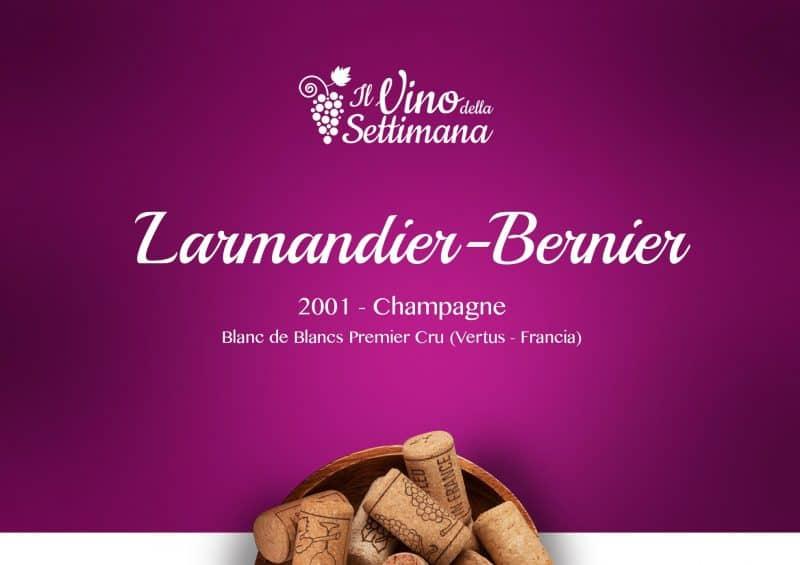 Larmandier-Bernier - 2001
