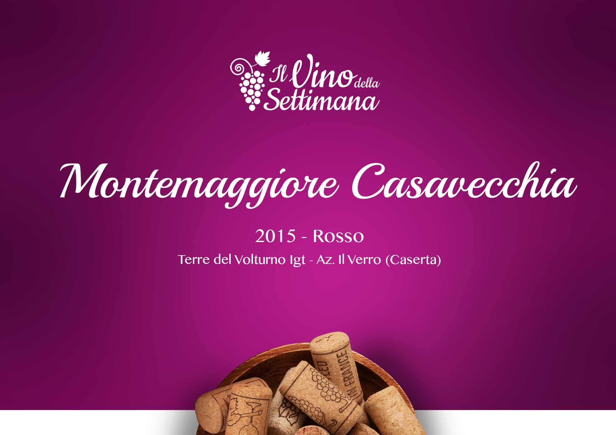 Montemaggiore Casavecchia - 2015