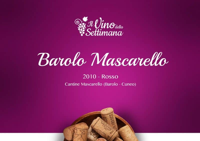 Barolo Mascarello - 2010