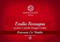 Ristorante Ca' Matilde - Stellato