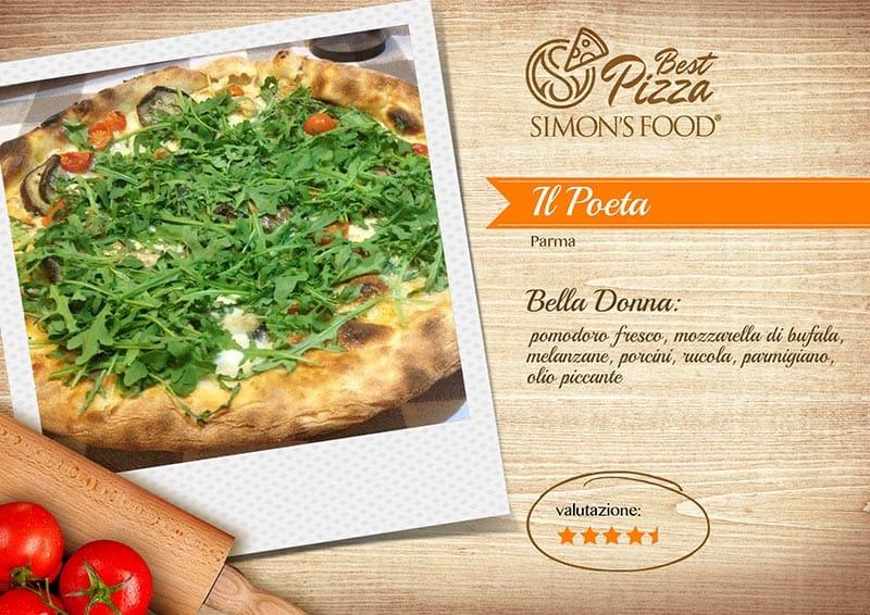 Pizzerie di Parma e dintorni scelte da Simon - Il Poeta