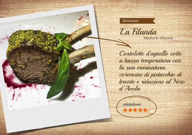 Ristorante La Filanda