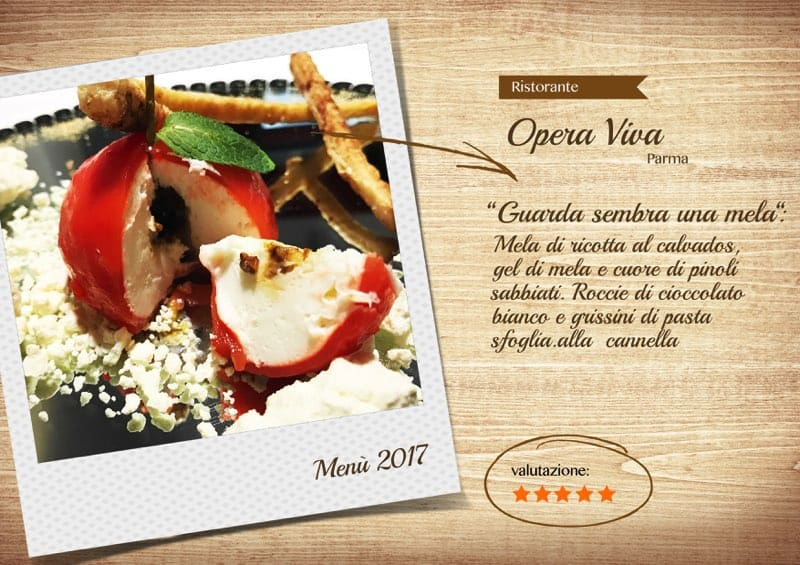 Ristorante Opera Viva