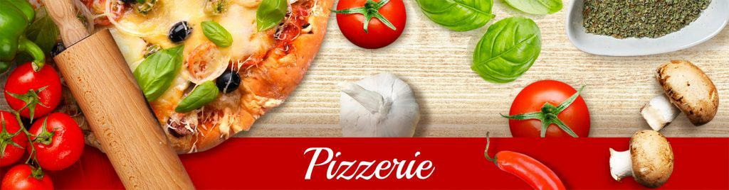 Sezione Pizzerie - Simon Italian Food