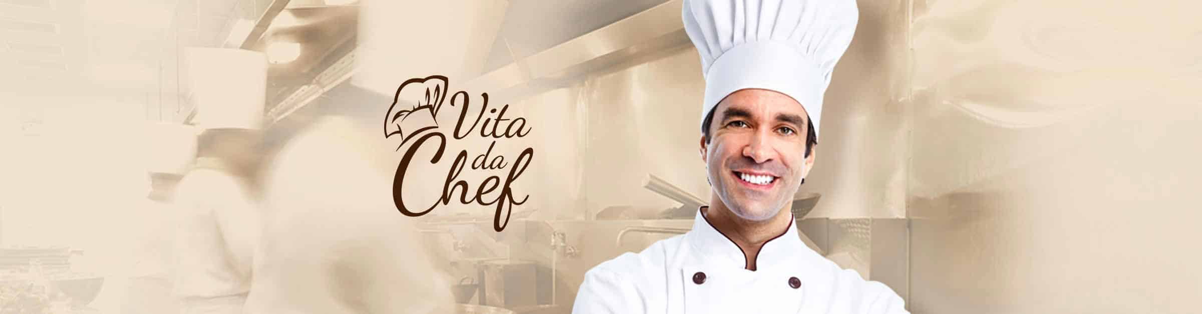 Vita da Chef - Simon Italian Food