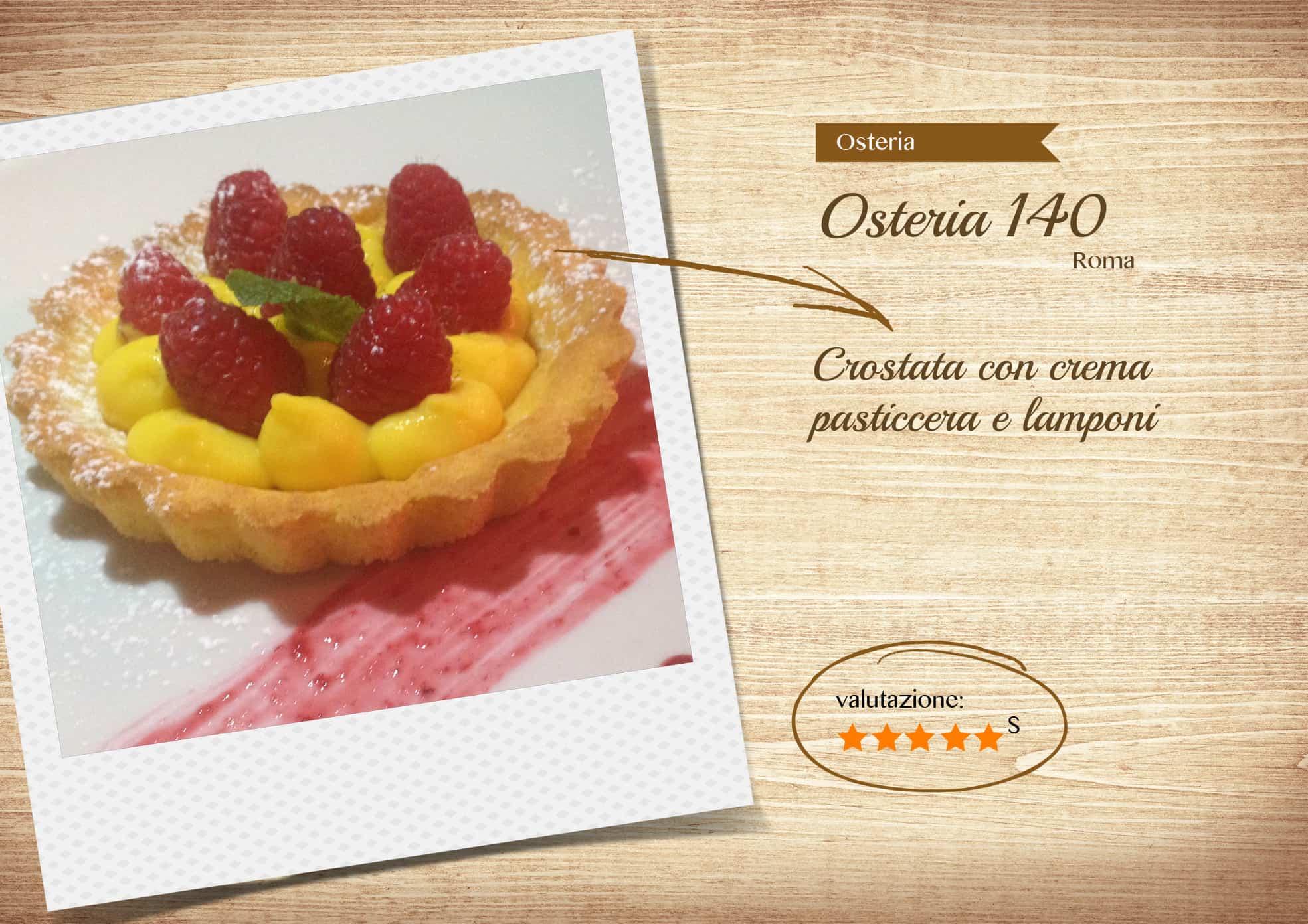 Osteria 140