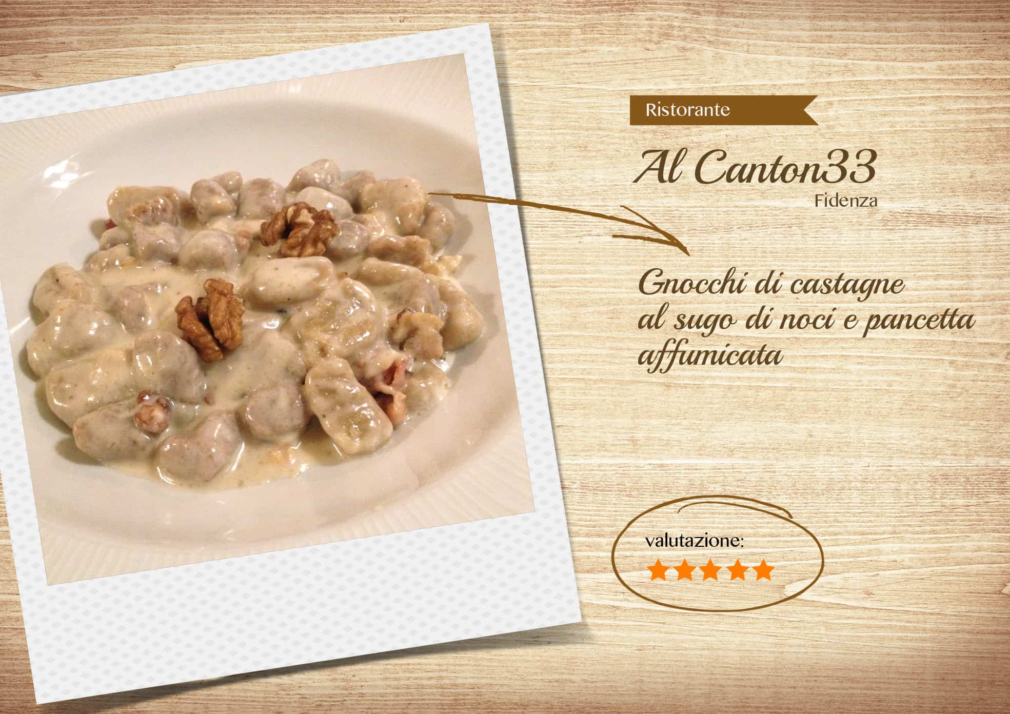 Ristorante Al Canton 33
