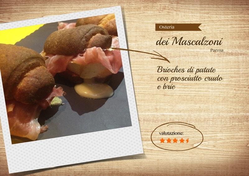 Osteria dei Mascalzoni