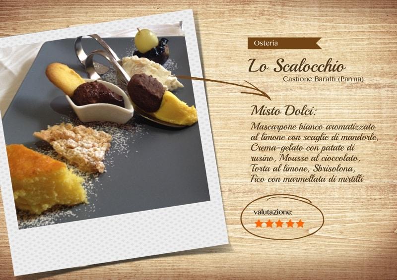 Osteria Lo Scalocchio
