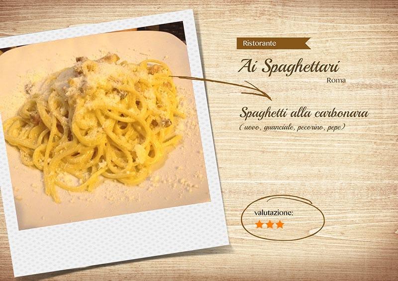 Ristorante ai spaghettari