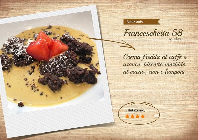 Franceschetta 58