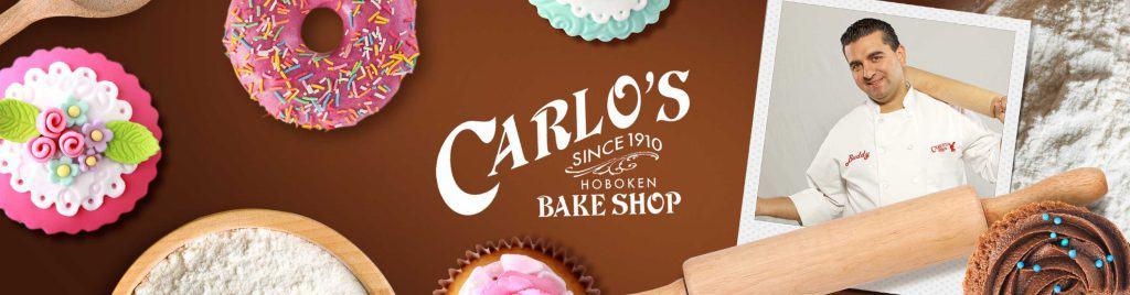 Carlo's Bakery - Simon Italian Food