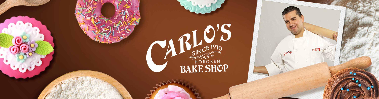 Carlo's Bakery header