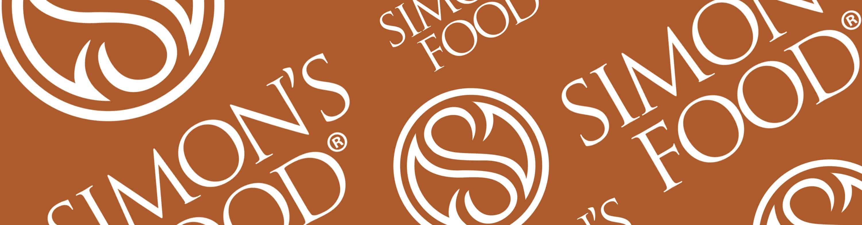 Simon Italian Food header