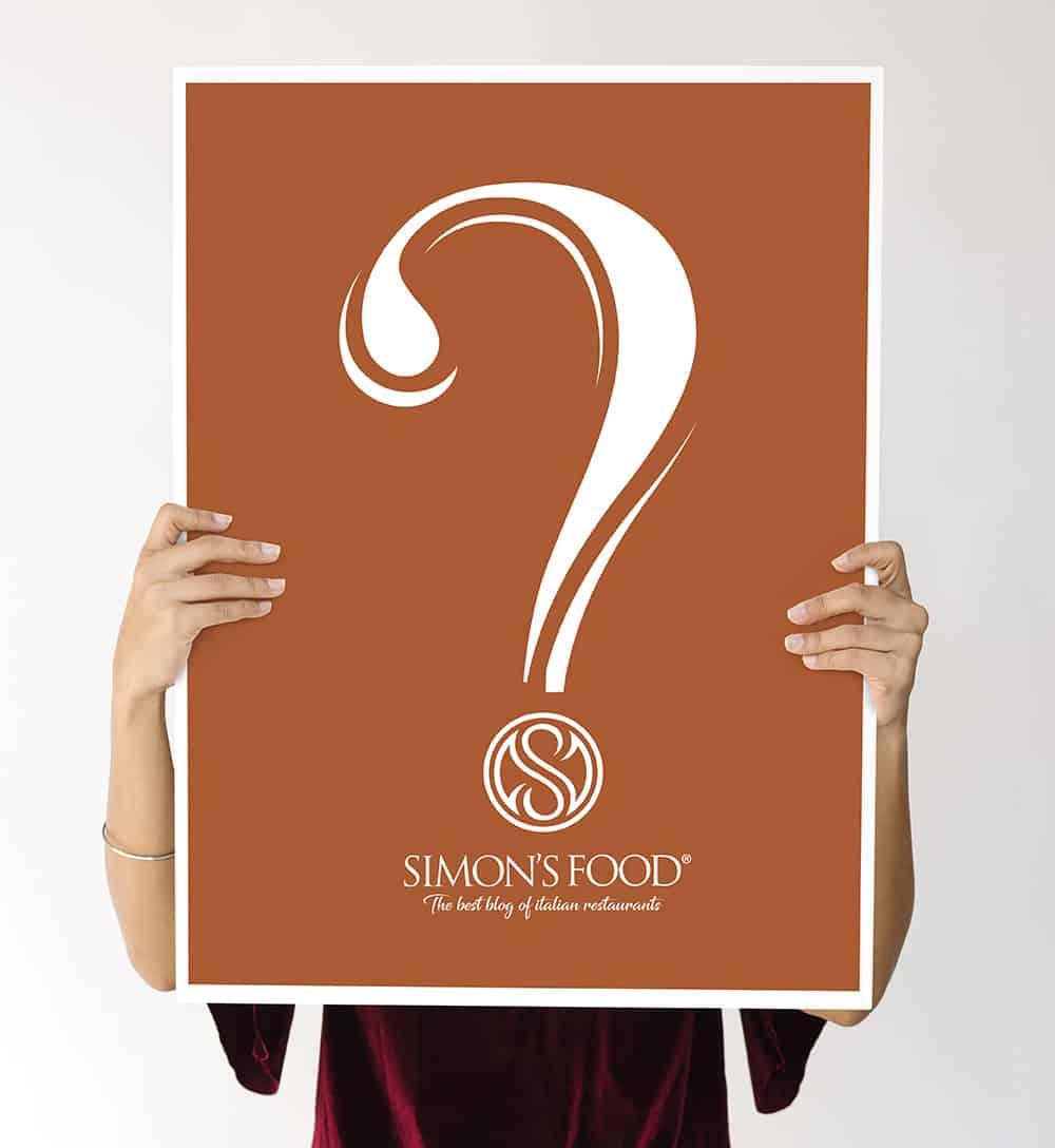 Sei un food blogger? Hai un locale, un negozio e vuoi farti pubblicità su Simon Italian Food?