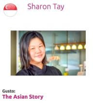 The Asian story