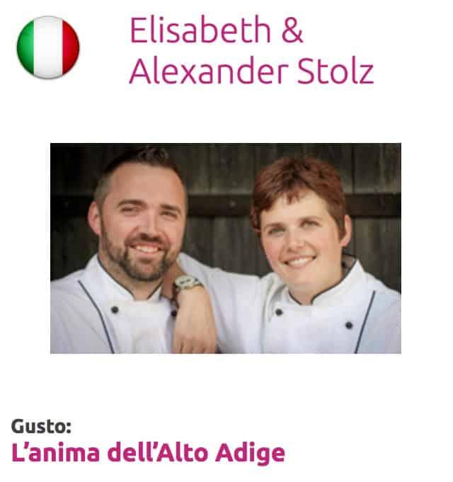 Anima dell Alto Adige