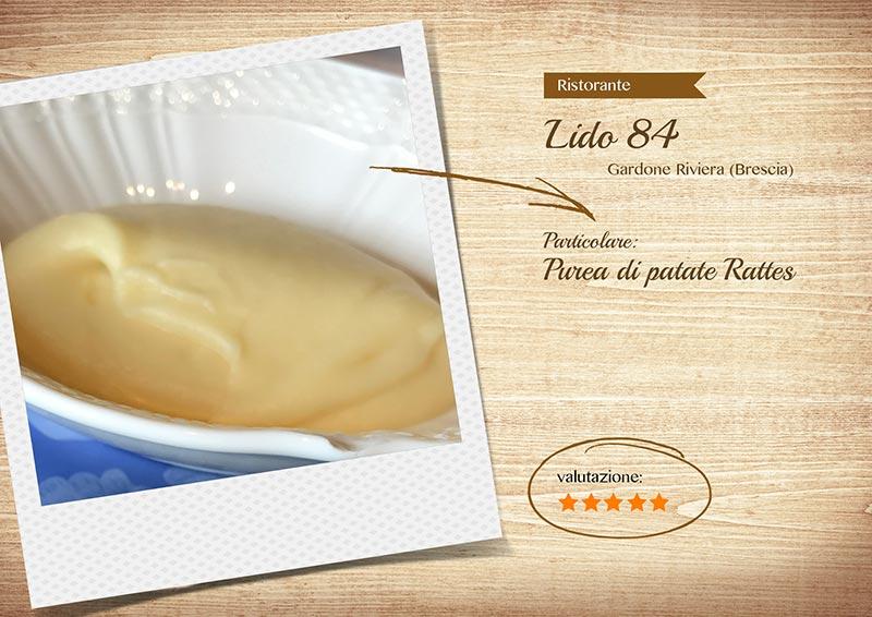 Ristorante Lido84-purea