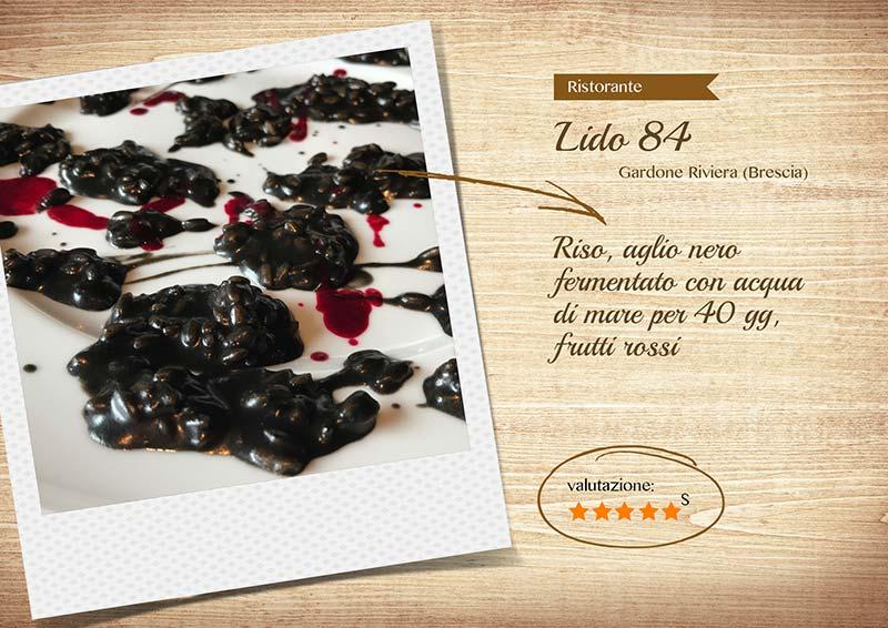Ristorante Lido84-risotto