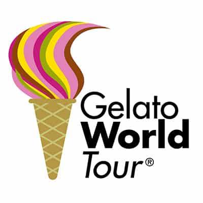Marchio Gelato World Tour