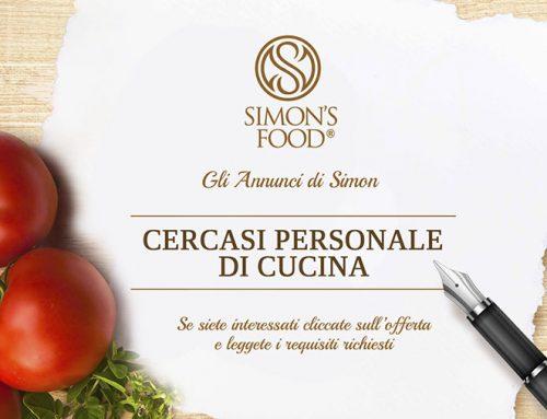 Cercasi Chef ai Primi e Turnant per ristorante gourmet nel centro di Firenze