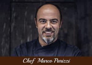 copertina Chef Marco Parizzi