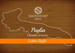 Ristorante Laltro Baffo - copertina