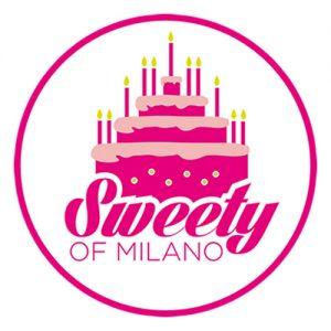 Sweety of Milano, logo