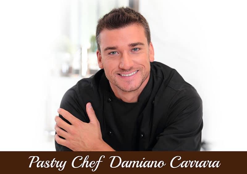 Vita da chef- copertina - Damiano carrara