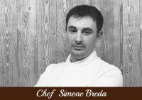 copertine - vita da Chef - Simone Breda