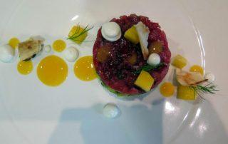 cucina molecolare ansa