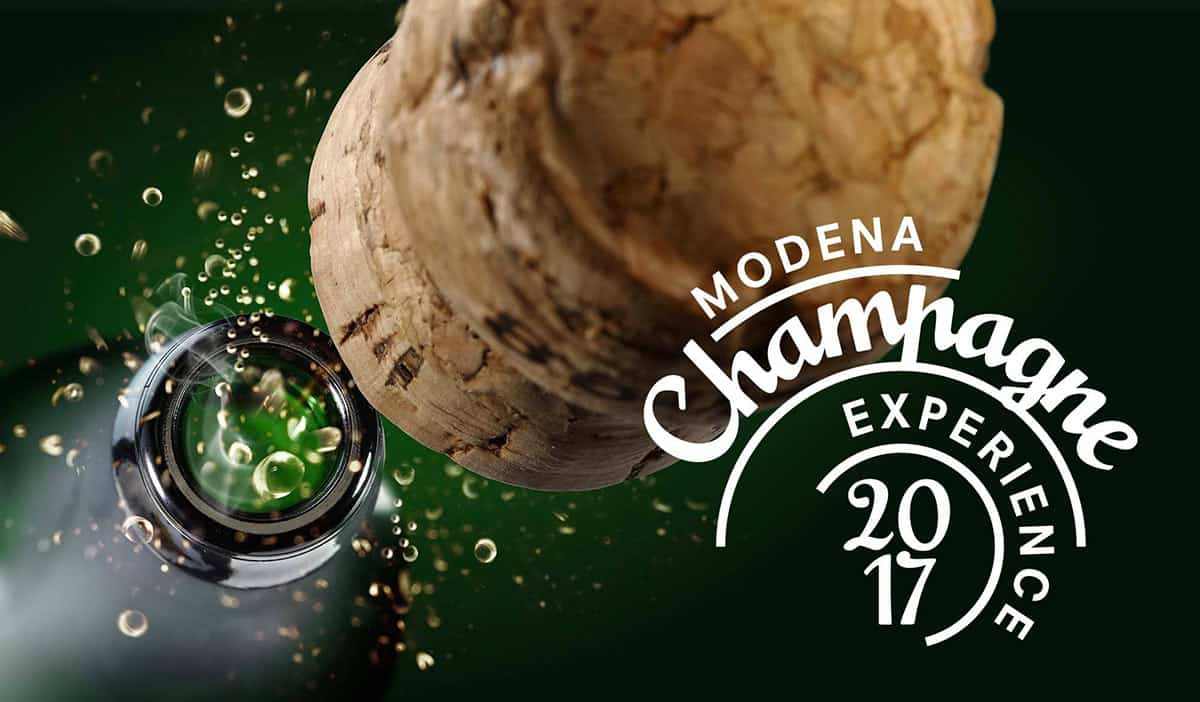 Champagne Experience 2017, header
