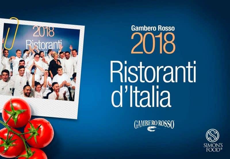 ristoranti Italia Gambero Rosso