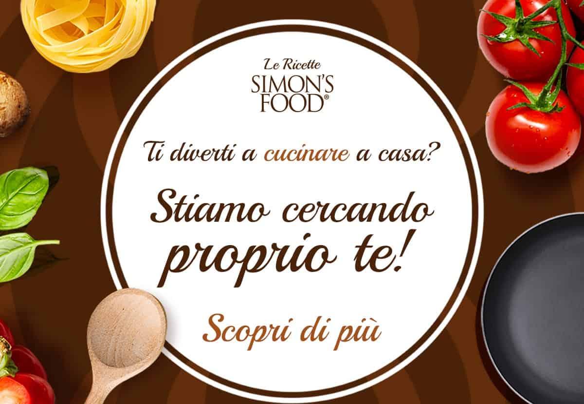 Le Ricette di Simon Italian Food