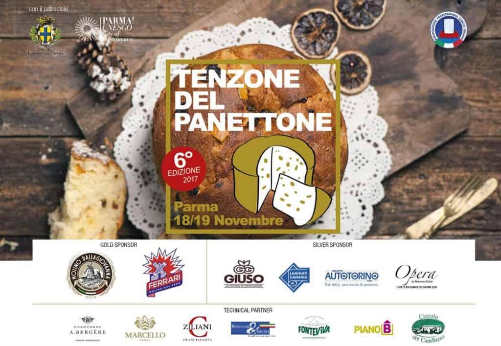 Tenzone Panettone 2017