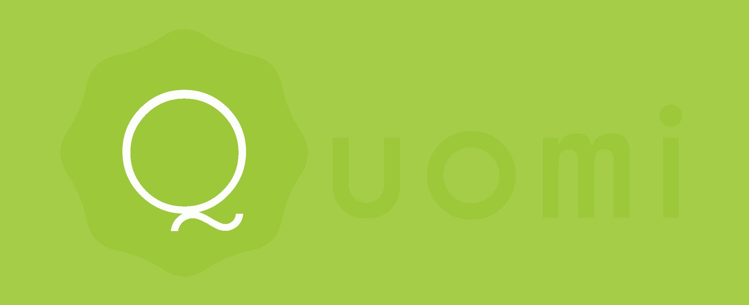 Logo Quomi