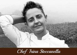Vita da chef - copertina steccanella